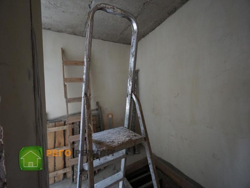Факт Сколько стоит ремонт квартиры с материалами