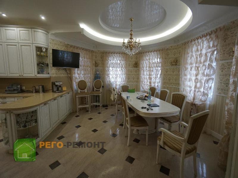 Стоимость ремонта квартиры под ключ в Ярославле Цены от