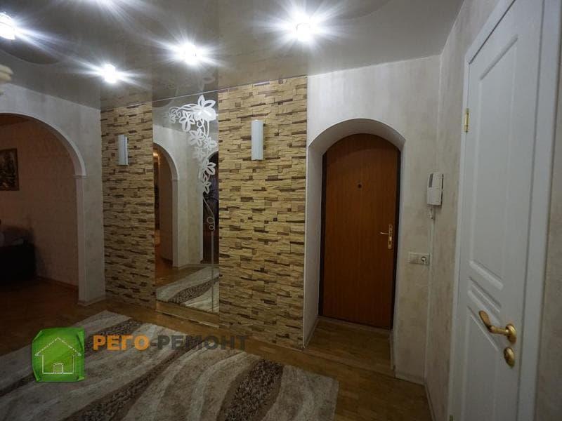 Квартира Москва - ремонт под ключ квартиры в Москве