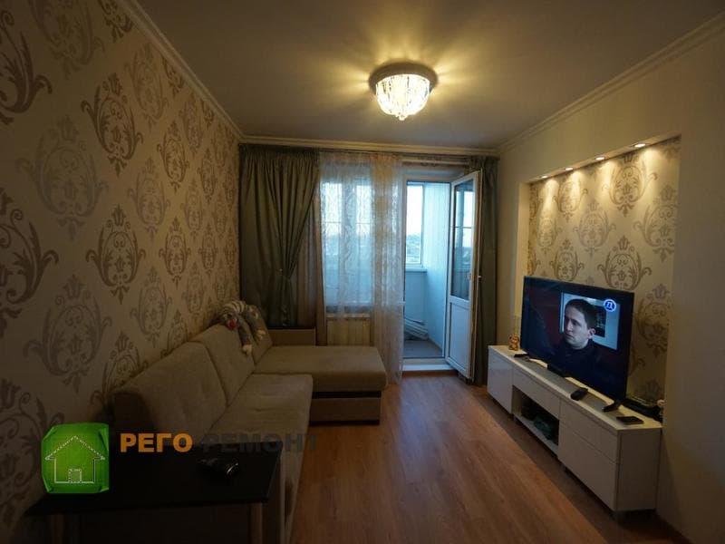 Кострома: помогли новоселам 600 000 рублей с