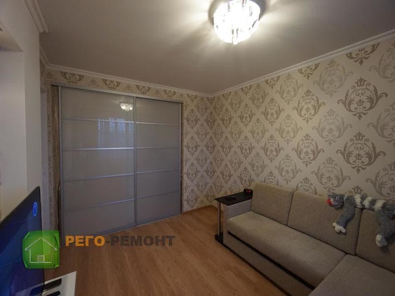 Перепланировка квартир в домах серии И-491А
