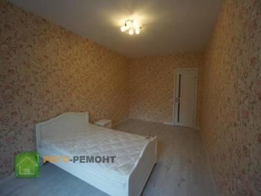 Косметический ремонт квартир в Екатеринбурге заказать по